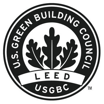 LEED Certified Logo